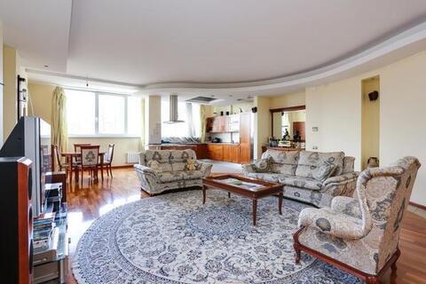 Продам многокомнатную квартиру, Пинский пр-д, д.11, Москва г - Фото 4