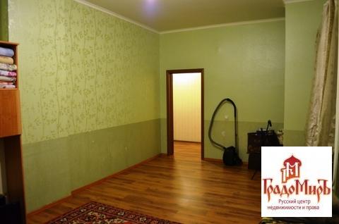 Продается квартира, Сергиев Посад г, 94.1м2 - Фото 3