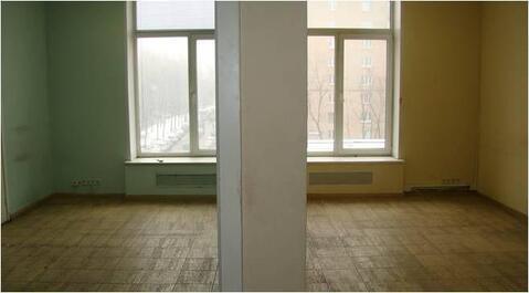 Сдаётся в аренду офисное помещение площадью 99,7 кв.м. - Фото 3