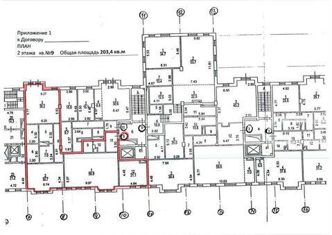Элитная квартира в центре , сретенка, цветной бульвар - Фото 2
