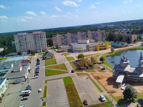 Продажа: 1-комн. квартира, 45 м2, м.Саларьево - Фото 3
