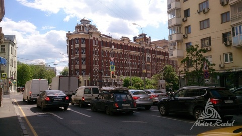 Аренда офис г. Москва, м. Рижская, ул. Гиляровского, 65, стр. 1 - Фото 4