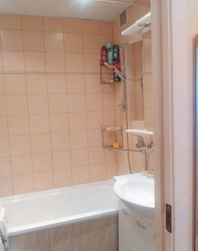 Продается 1 комнатная квартира Раменское Приборостроителей 14 - Фото 4