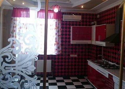 Сдается шикарная 3х комнатная квартира в новострое р-н Москолца - Фото 5