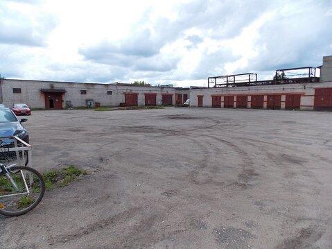 Производственный комплекс 5500 кв.м в Иваново. - Фото 4