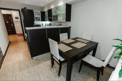 Сдается 3-х комнатная квартира 90 кв.м. в новом доме ул. Ленина 203 - Фото 1