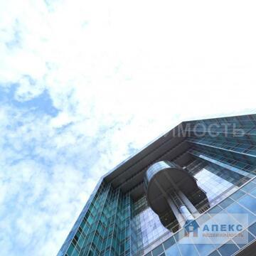 Аренда офиса пл. 465 м2 м. Текстильщики в бизнес-центре класса А в . - Фото 1