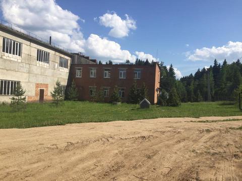 Производственное помещение 1780 кв.м. - Фото 2