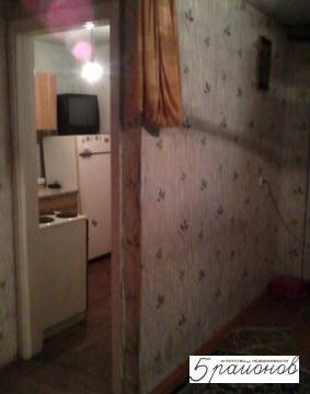 1 комн переулок Леонова, 5 - Фото 5