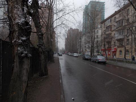 Помещение Свободного Назначения 130 кв.м, м.Филевский Парк - Фото 4