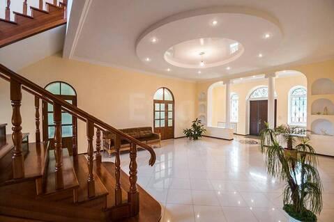 Продам 3-этажн. коттедж 664.4 кв.м. Тюмень - Фото 2