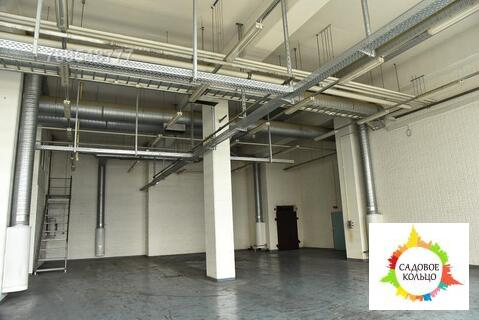 Готовое к работе помещение под склад или пищевое производство, полы на - Фото 5