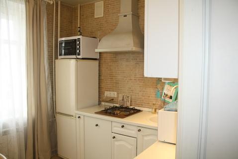 1-я квартира 36 кв м . Маршала Малиновского, д 6 к 1 - Фото 1