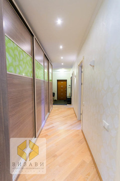 5к квартира 152 кв.м. Звенигород, ул. Комарова 13, Центр - Фото 4