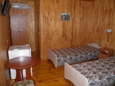 """Отель """"Иволга"""", 200 м2 - Фото 5"""