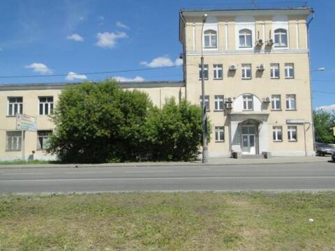 Офис 208 м2 у метро Полежаевская. Акция! - Фото 2