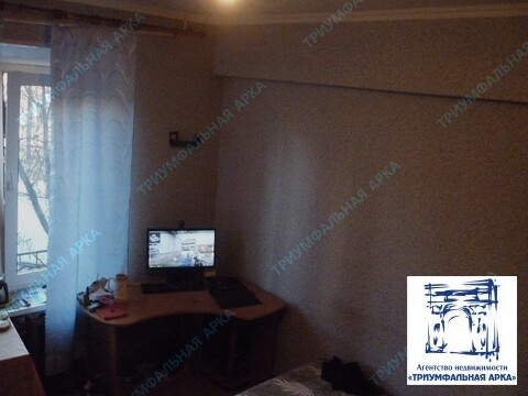 Продажа комнаты, м. Текстильщики, Волжский б-р. - Фото 5