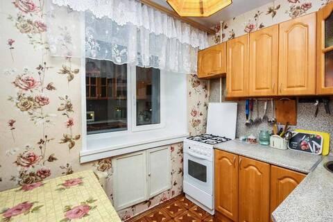 Продам 2-комн. кв. 44.5 кв.м. Тюмень, Салтыкова-Щедрина - Фото 1