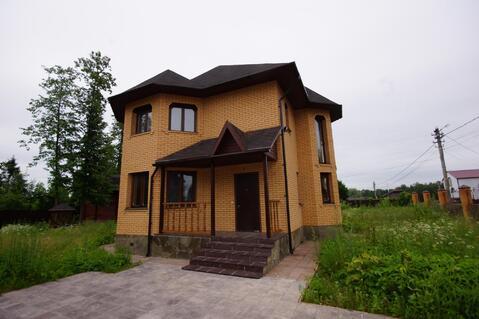 Дом с центральными коммуникациями - Фото 1