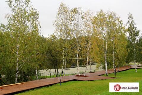 Участок 23 сотки около пруда 30 км от МКАД Варшавское/Калужское шоссе - Фото 3