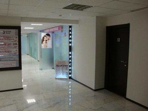Аренда офиса, м. Арбатская, Ул. Новый Арбат - Фото 2