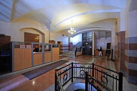 Фасадный особняк рядом с Советом Федерации. Продажа отдельно стоящих . - Фото 5