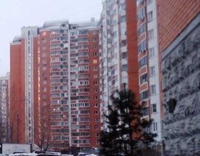 Чонгарский б-р. Д. 11, Дом серии П-44т