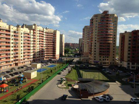 1 комнатная квартира в центре г. Домодедово, ул. Кирова, д.7, к.4 - Фото 1