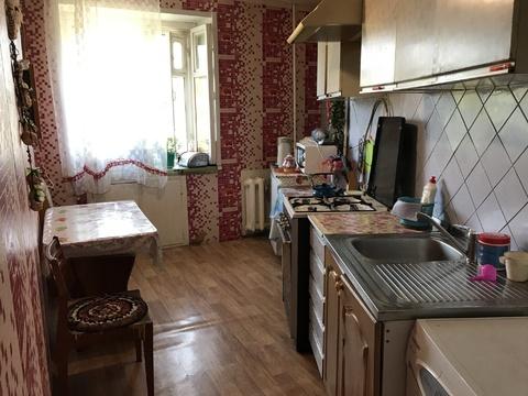 4-комнатная квартира ул. Маяковского, д. 30 - Фото 1