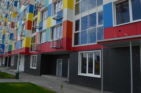 Квартира с дизайнерским ремонтом без %%%%! - Фото 1