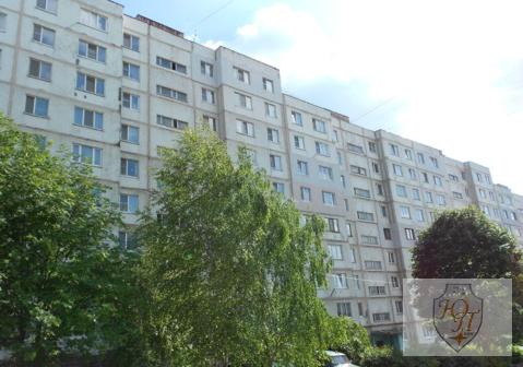 2-комнатная квартира улучшенной планировкив Можайске - Фото 1