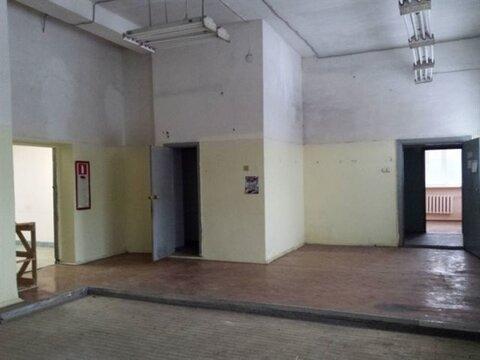Сдам производственное помещение 190 кв.м, м. Площадь Ленина - Фото 2