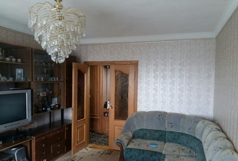 Продам 3-х комнатную на Меланжевом - Фото 1