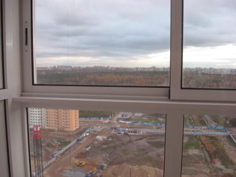 "3х комнатная квартира в ЖК ""Новоорловский"" - Фото 2"