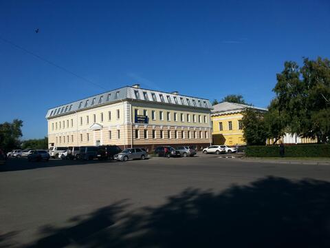 Офисы в историческом центре города - Фото 1