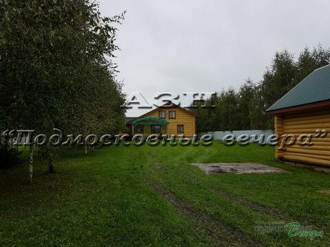 Новорижское ш. 90 км от МКАД, Накипелово, Дом 270 кв. м - Фото 4