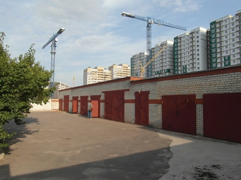 Продажа участка под строительство, ул.Беговая - Фото 3