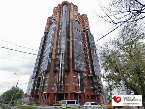 Продается 4-комнатная квартира на Кастанаевской улице, 18 - Фото 4