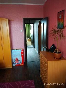Трехкомнатная квартира улучшенной планировки 66 кв. м. в Туле - Фото 5