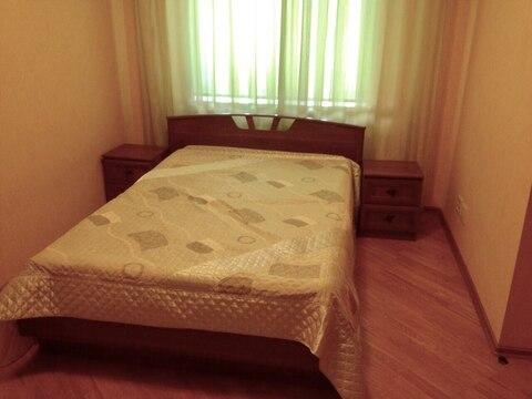 Сдам 2-ую квартиру в новом доме, ул Добровольского - Фото 4
