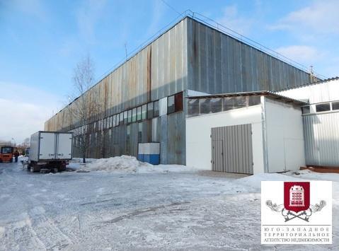 Продается производственное помещение, 5500 кв.м - Фото 3