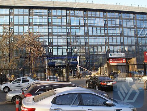 Сдам офис 449 кв.м, бизнес-центр класса B «Максима Плаза» - Фото 1