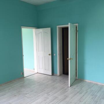 Офисный блок 38 м.кв. в аренду, Николоямская , дом 49 с 1 - Фото 1