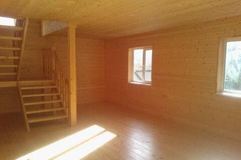 Продается двухэтажная дача 135 кв.м. на участке 8 соток - Фото 3