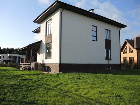 Прекрасный жилой дом 345 кв. кп Синергия - Фото 3