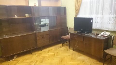 Аренда трех комнатной квартиры Войковская - Фото 3
