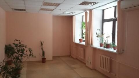 Аренда офисного помещения в центре города, 262 кв.м отдельный вход. - Фото 4