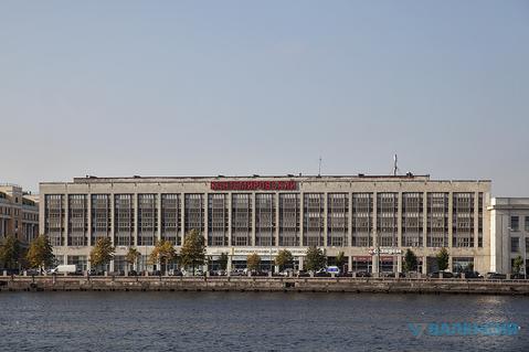 """Аренда офиса 57,9м2 в бизнес-центре класса """"B"""" на Петрогдадке - Фото 3"""