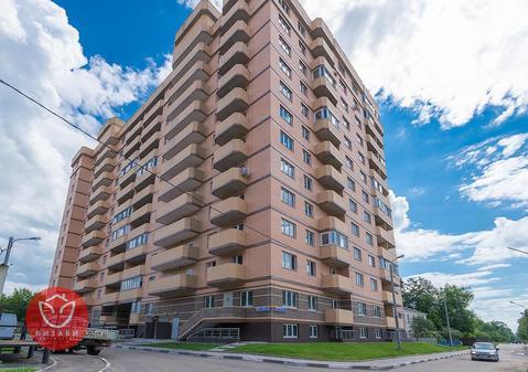 Аренда 62,5 кв.м. Звенигород, Спортивная 12 - Фото 1
