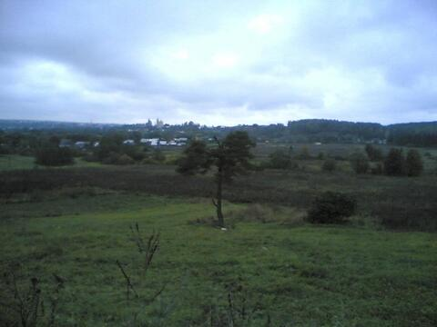 Участок 12 сот. , Киевское ш, 40 км. от МКАД. - Фото 4